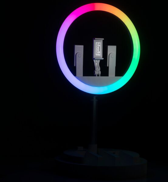 RGB Light Live